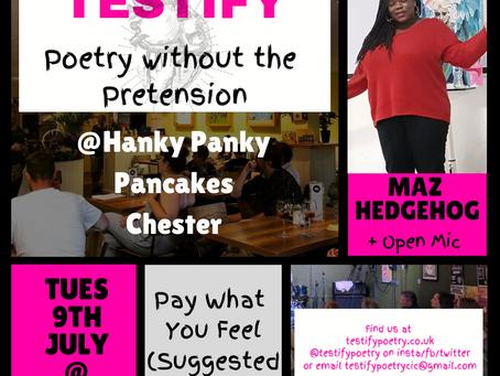 The June Newsletter