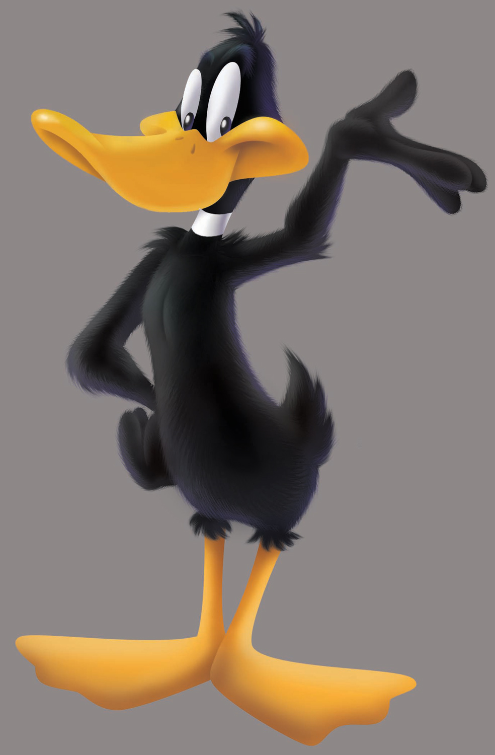 Daffy - Warner Bros.