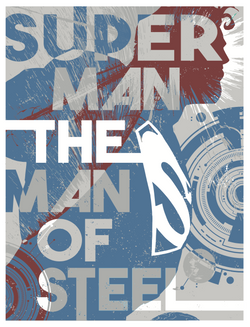 SUPERMAN - DC COMICS