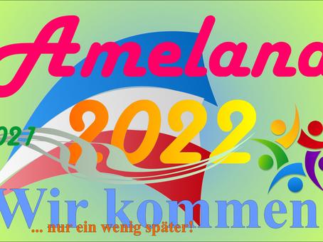 Ameland 2021verschoben auf 2022