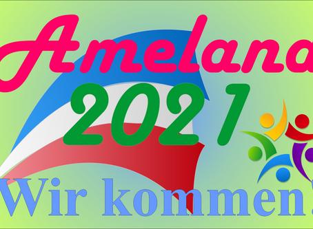 Ameland - 17. - 24.08.2021