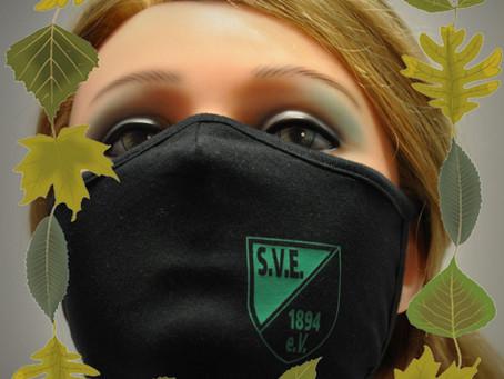 Die SVE - Maske ist da!