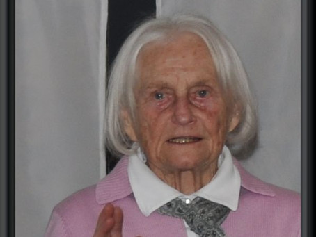 Am 24. Februar verstarb unsere Sportkameradin, Rita Franke.