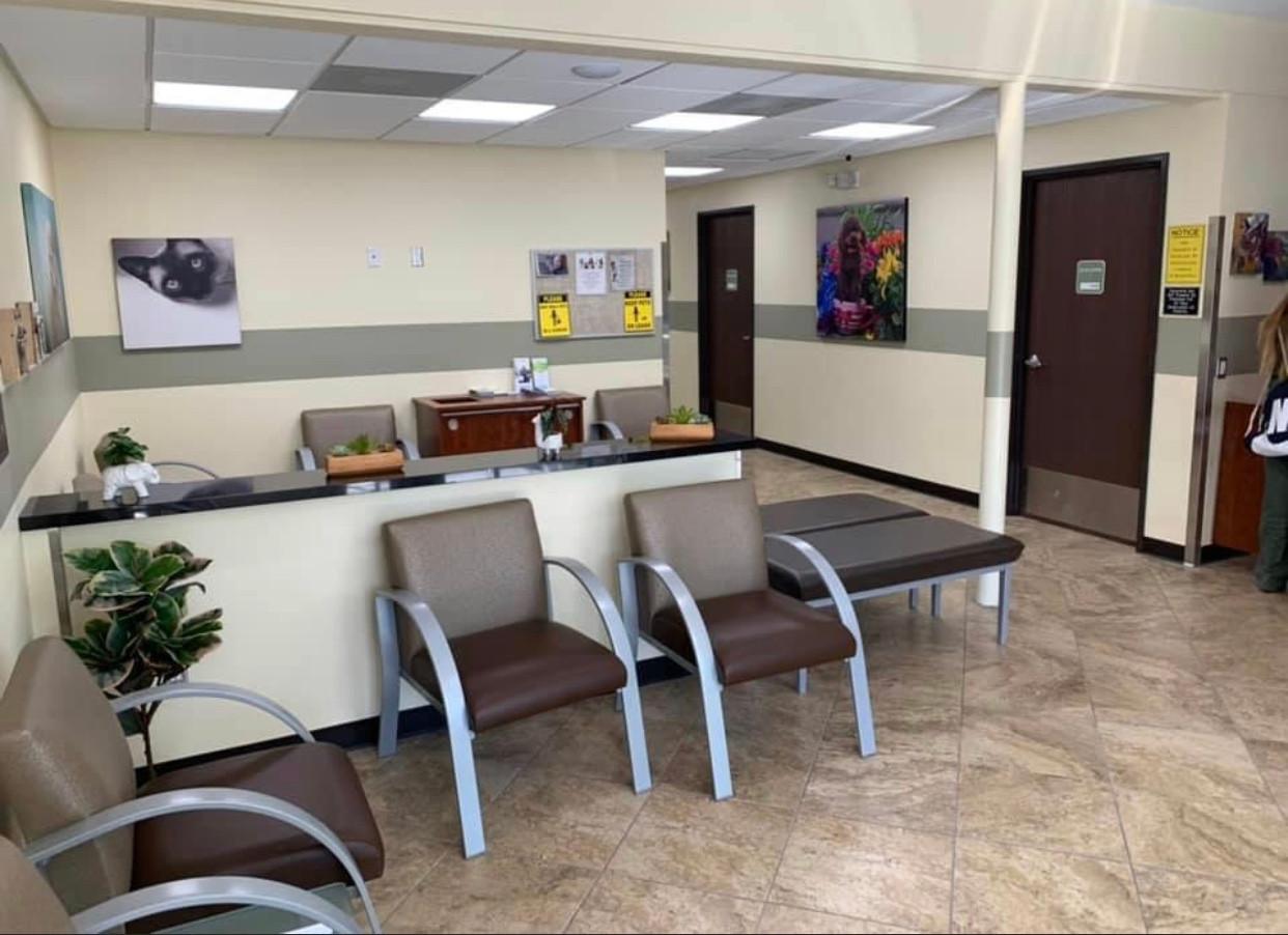 Westwood Location: Lobby