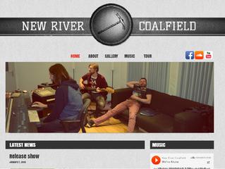New River Coalfield bestaat!