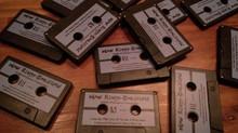 USB Promo Cassettes arrived!