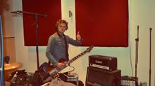 We gaan weer de studio in!