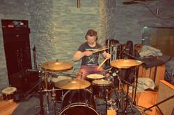 Recording at Split Second Sound