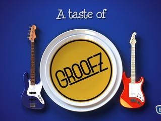 A Taste of GroofZ