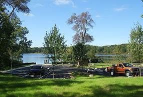 Cub Lake Boat Access - Hillsdale County