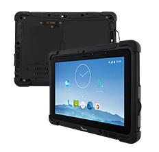Tablet de uso rudo Android 7.0