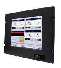 Panel PC de uso Marino
