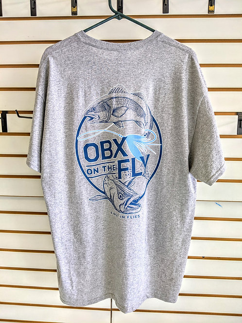 OBX On The Fly T-Shirts