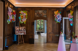 Bewelcome Bettina Buehlmann - Eventi