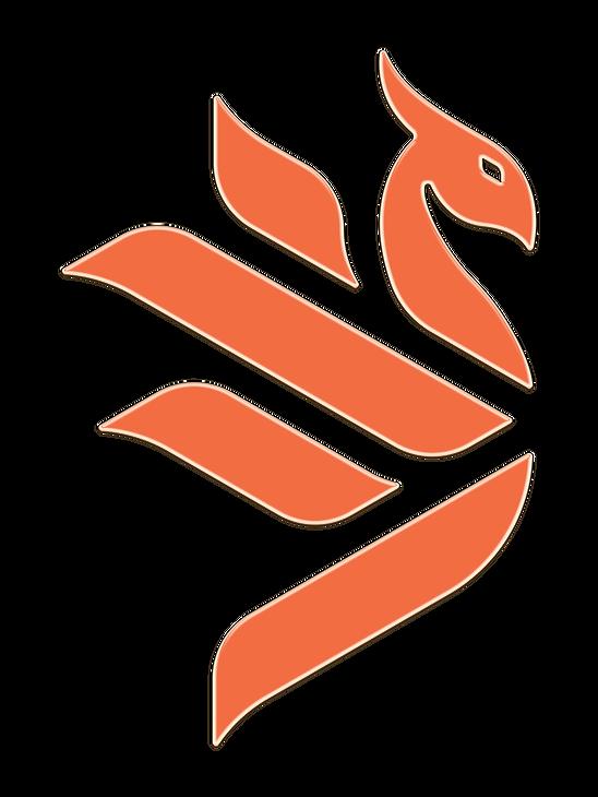 FENICE arancio no scritta TRASPARENTE.pn