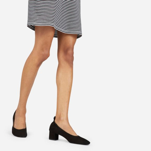 82398250090 Everlane The Day Heel- Size 6.5