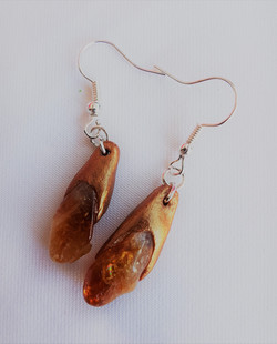 Fimo/crystal jewellery