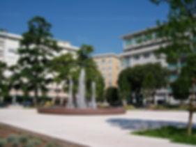 Piazza Risorgimento 28