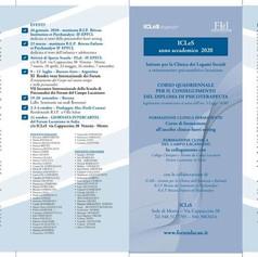 Istituto per la Clinica dei Legami Sociali-ICLeS di MESTRE