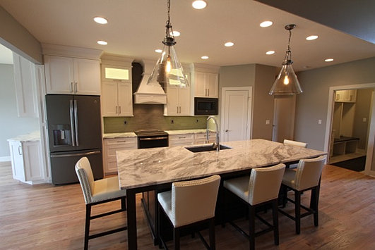 Kitchen Remodeling Contractor Des Moines. Compelling Homes   Home Remodeling Contractor Des Moines