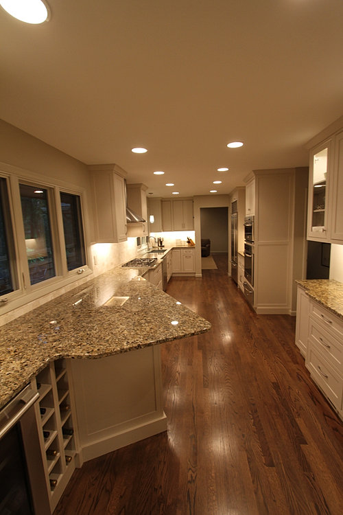 Nice Kitchen Remodel Des Moines