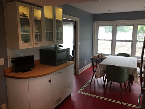 Kitchen Remodel Des Moines
