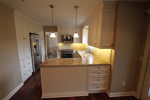 Genial Kitchen Remodel West Des Moines