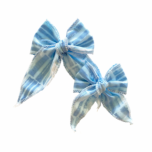 FLORA   BARBECUE BLUE