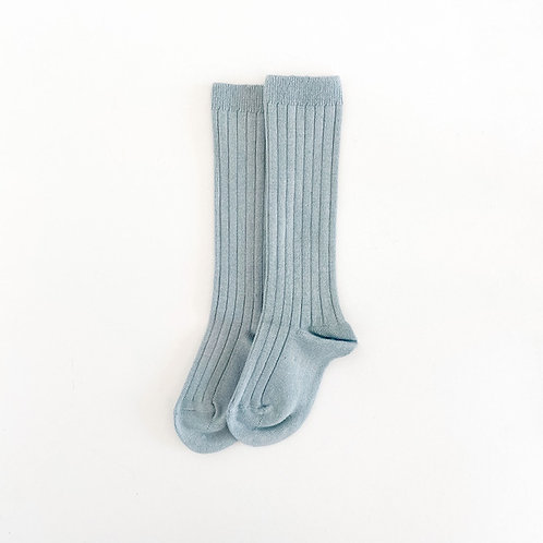 KNEE HIGHS ⎜AGAVE
