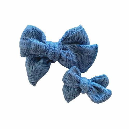 WREN | DRESS BLUE