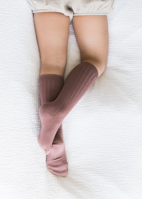 1c2f6144933 After searching far + wide for the absolute highest quality knee highs for little  legs