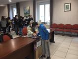 Elections au Conseil Municipal des Enfants