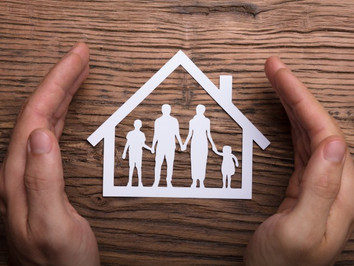 I bought a house do I sign up for the banks mortgage life insurance?