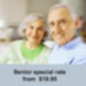 senior tax return