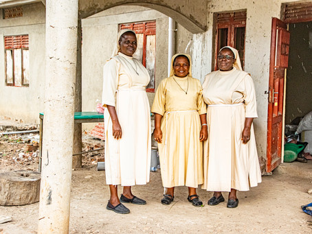 Little Sisters of St. Francis Ranch
