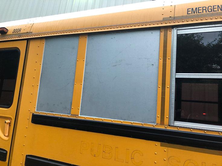 Window Deletes