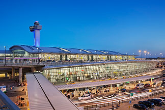 JFK International Airport Transportation