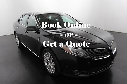 black car service ri