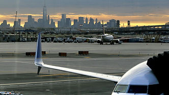 Newark International Airport Transportation