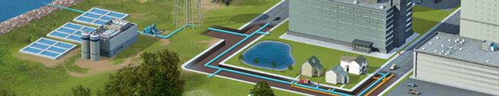 SewerGEMS/SewerCAD, Sewer System Modeling,modelingexperts