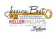 Jessica Best @ Keller Williams Real Estate, Batavia, NY