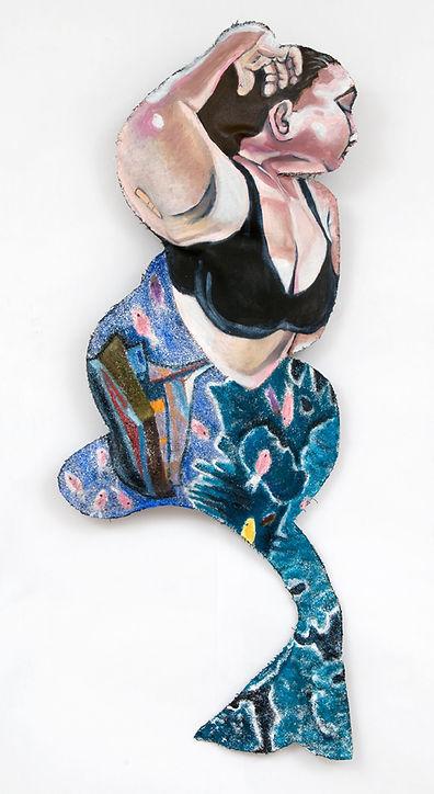 Self-Portrait as Midlife Mermaid #5.jpg