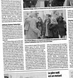 15 déc 2013 - Journal Sud Ouest