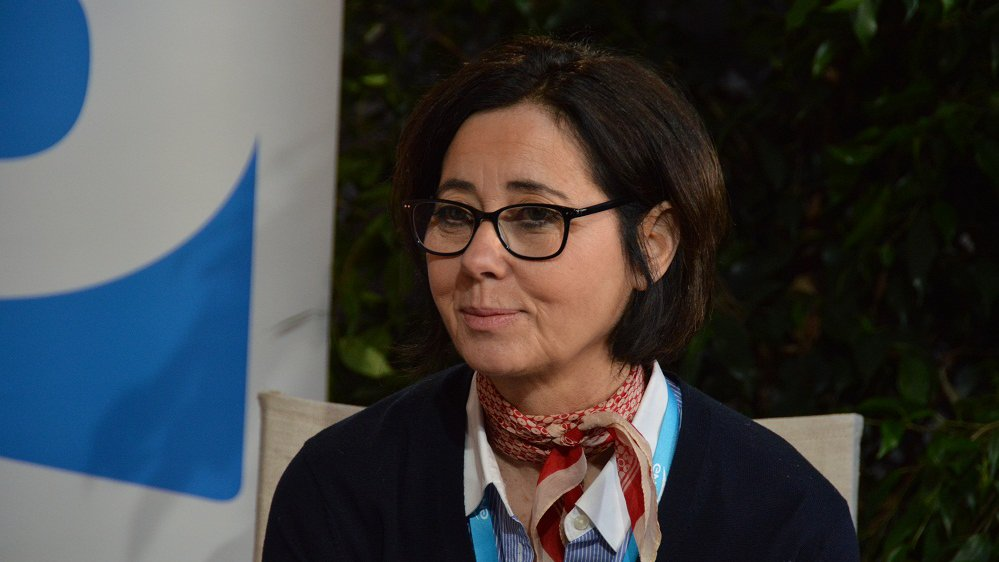 Marie Brunet Debaines