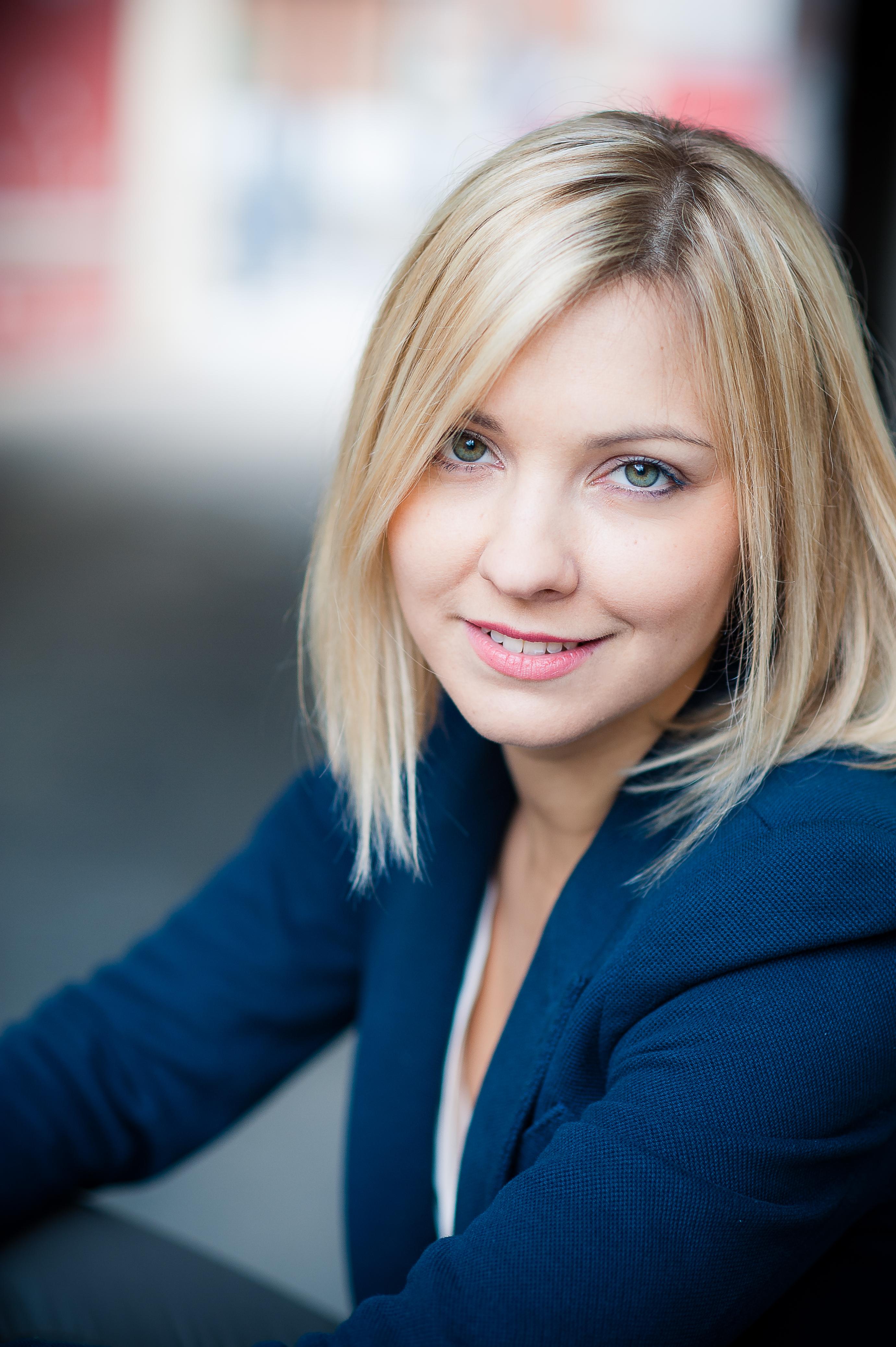 Julie Erikssen