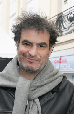 Raphael Mezrahi