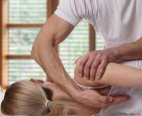 50 min Medical Massage