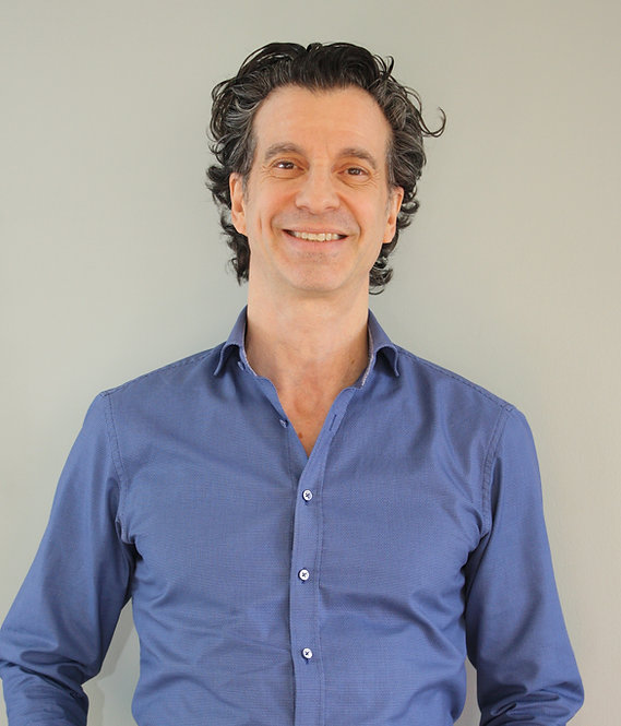 Dr David Freedman, Cardiologist