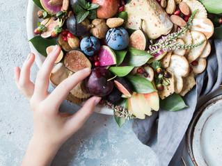 Tips om een gezond eetpatroon vol te houden