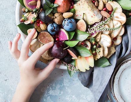 Er zit (te) weinig in onze voeding